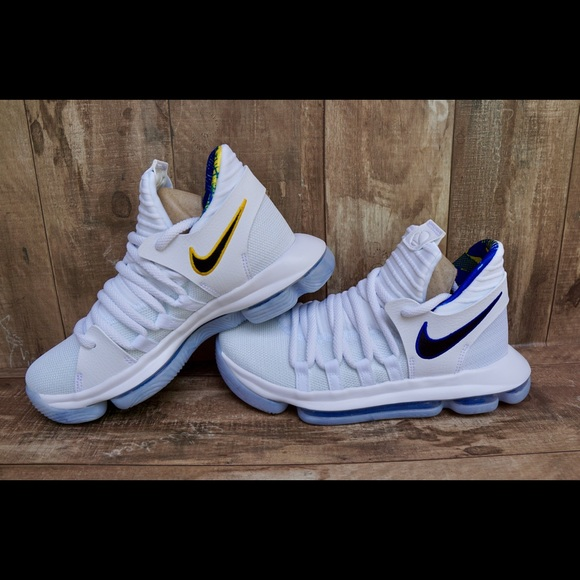 Zoom Kd 10 Limited Edition Nba Gs